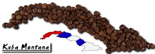 Kuba Montana -500g - Ganze Bohne