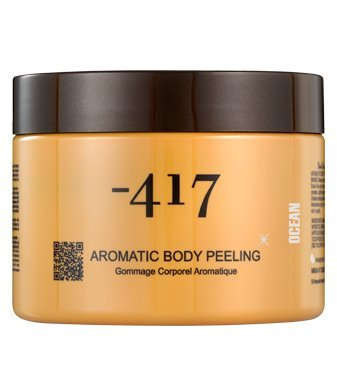 Minus 417 Aromatic Body Peeling-12.2 oz. by Minus 417