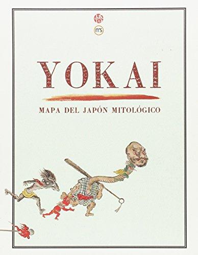 Yokai: mapa del Japón mitológico