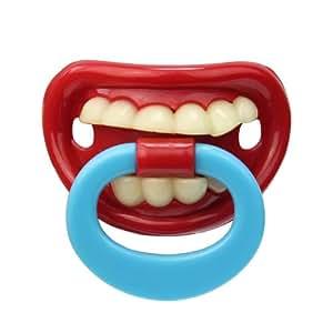 T tine b b en silicone nuckel nuk sucette dents bague for Bouche a bouche en chambre