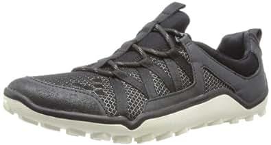 VIVOBAREFOOT Mens Breatho Trail M Trail Running Shoes 300005-06 Black/White 6 UK, 40 EU