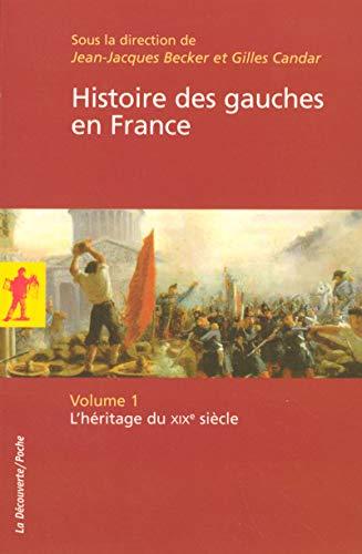 Histoire des gauches en France (01)