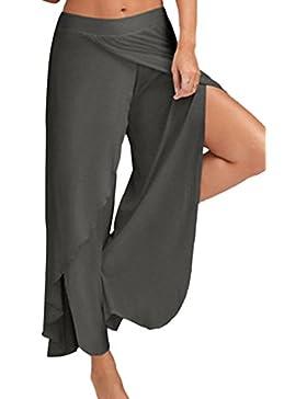 La Mujer Pantalones De Yoga Pant