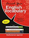 Enhance Your English Vocabulary (Synonyms & Antonyms) - Best Reviews Guide