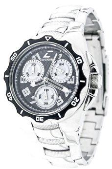 Chronotech Orologio Active Boy Silver