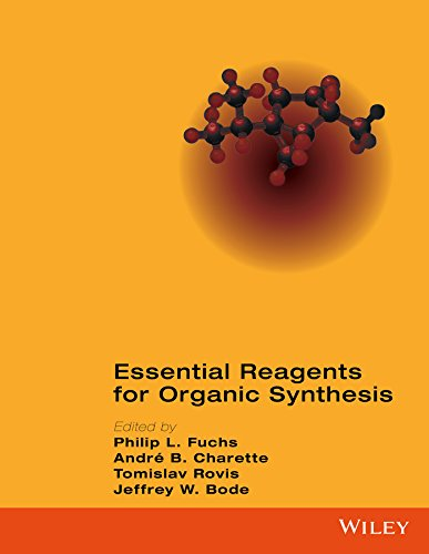 Essential Reagents for Organic Synthesis (English Edition)