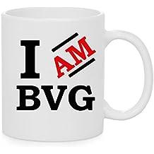I Am Mug officielle BVG
