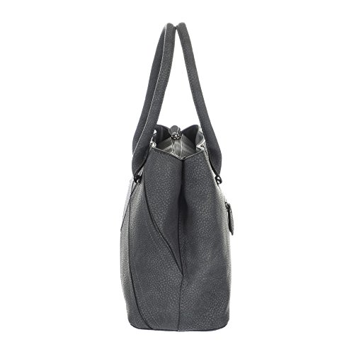 Betty Barclay Shopper Bag anthrazit