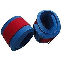 Braccioli galleggianti per gambe e braccia, 300 x 80 x 38 mm
