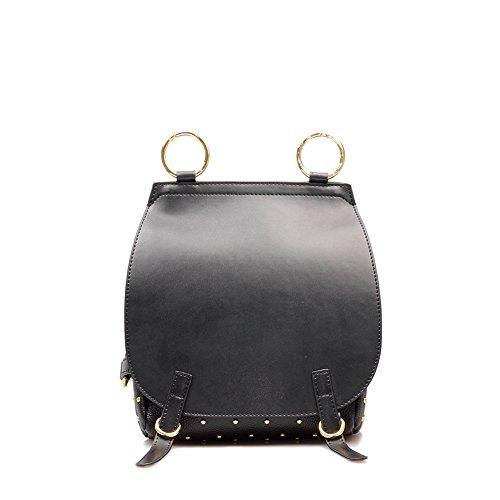 VIVIESTA ,  Damen Umhängetaschen, schwarz - schwarz - Größe: One Size