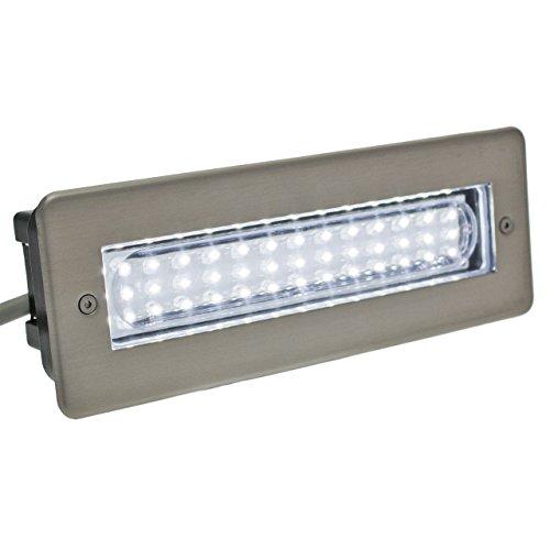 Segnapasso 39 LED bianco