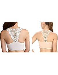 578c01bf20a Amazon.in  Strapless and Crop Top - Bras   Lingerie  Clothing   Accessories