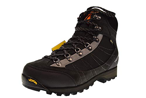 Tecnica Chaussures Homme Bottes en Gore tex 11239400012 Makalu IV GTX MS Taille 41.5 Black