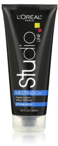 Loreal Studio Line Light Headed, Non Hardening and Melting Hair Gel, Strong Hold, 200ml  available at amazon for Rs.840