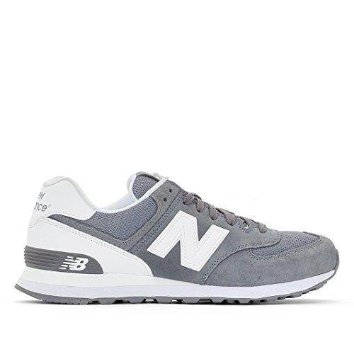 massiver Verkauf Sneaker New Balance Grüne Sneaker von New