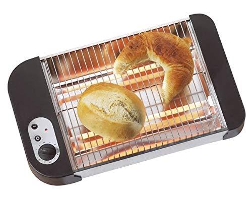 WESTFALIA Grille-Pain Plat pour petits pains et, bretzel 600W