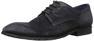 Billtornade Free, Chaussures de ville homme - Noir (Hammer Light Noir), 42 EU (8 UK)