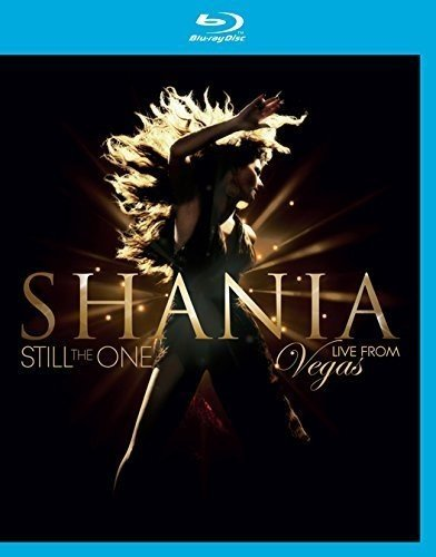 Shania Twain - Still The One [Blu-ray]
