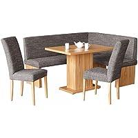 suchergebnis auf f r eckbankgruppe komplett mit. Black Bedroom Furniture Sets. Home Design Ideas