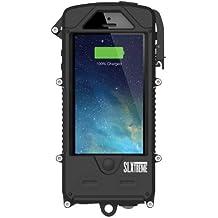 coque solaire iphone 8