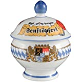 Seltmann Weiden 001.456005 Senftöpferl 0,18 L Compact Bayern-Serie