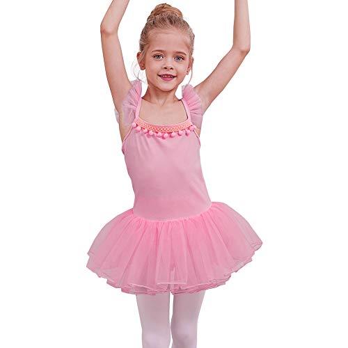 - Rosa Tutu Ballett