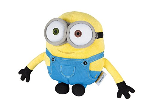 Preisvergleich Produktbild Despicable Me Minions Official Microwave Heatable Toy (a. Bob)
