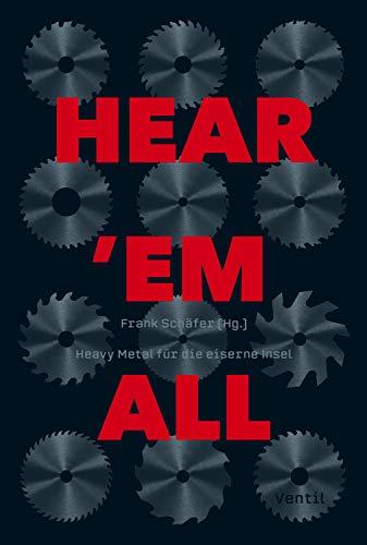 HEAR 'EM ALL: Heavy Metal für die eiserne Insel