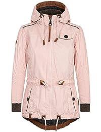 5a3b16b364cf Suchergebnis auf Amazon.de für  Naketano Jacke - Damen  Bekleidung