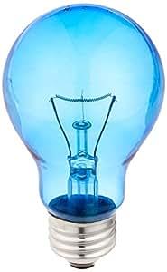 Lampe bleue pour les terrariums de Zoo Med. 100W