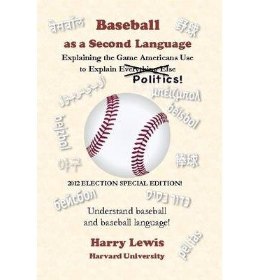 Baseball as a Second Language (Paperback) - Common