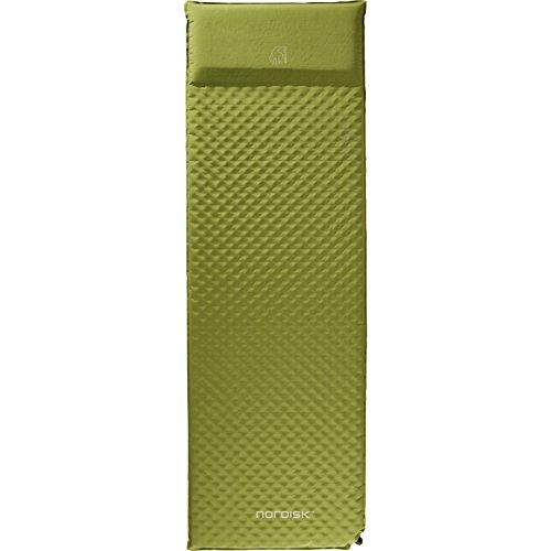 Infl Nordisk Bornholm 5.0/Self Gr/ün XL Peridot Green Mat Gymnastikmatte