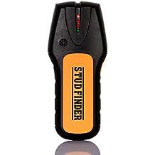 Detector multifuncional de buscador de pernos, escáner múltiple de pared, detector de mano de