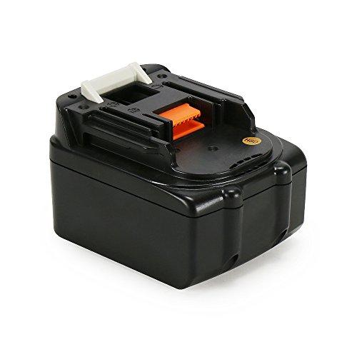 Preisvergleich Produktbild POWERAXIS 14,4V 3,0Ah Li-ion Ersatzakku für BL1430 BL1415 194066-1 194065-3 BDF343 BDF343RHEX