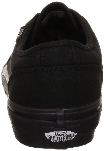 Vans V99Zpbq, Sneaker Uomo Nero (Schwarz/Black)
