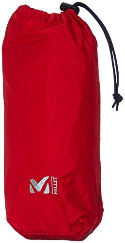 Millet Bivy Trekking-Schlafsack Rot Größe U - 3