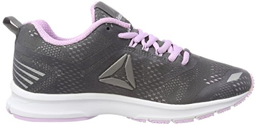 Reebok Damen Ahary Runner Laufschuhe Grau (Ash Grey/Moonglow/Pewter)