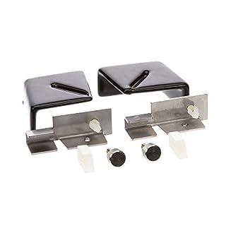 AJ antunes- Roundup 7000368Glas Hardware-Kit