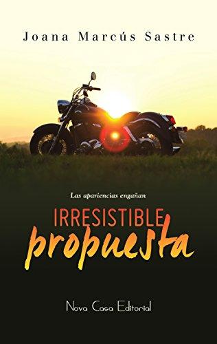 Irresistible propuesta por Joana Marcús