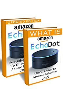 amazon echo dot 2nd generation manual