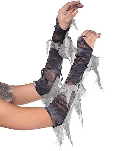 rmstulpen Halloween Fasching Verkleidung (Paar Kostüme Halloween)