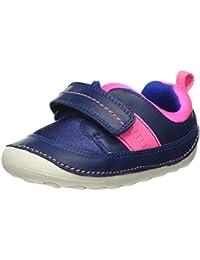 ca085b727 Amazon.es  Clarks - Zapatos para bebé   Zapatos  Zapatos y complementos