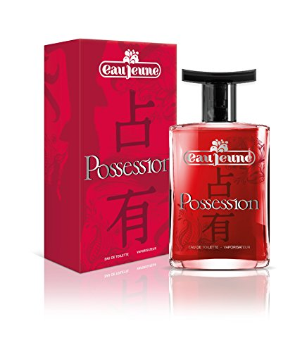 Eau Jeune - Eau de Toilette Possession - 75 ml