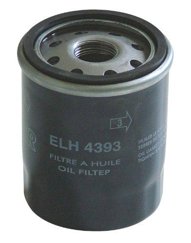 Mecafilter ELH4393 - Mecafilter Filtro Olio