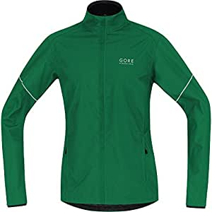GORE WEAR Gore Running Wear Jwesnp Essential Windstopper Active Shell Partial Giacca, Uomo