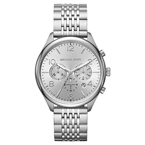 orologio cronografo uomo Michael Kors Merrick casual cod. MK8637