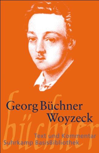 einfach deutsch woyzeck Woyzeck (Suhrkamp BasisBibliothek)