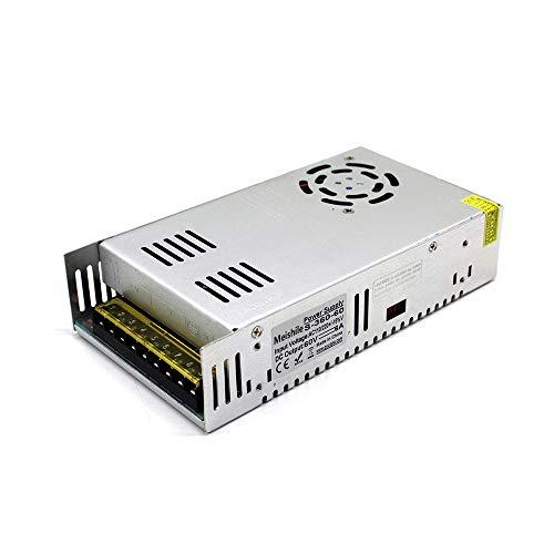 60V 6A 360W LED Strip Fahren Schaltnetzteil Die Industrielle Energieversorgung Monitor - ausrüstungen Motor Transformator CCTV 110/220VAC-DC60V Stromversorgung 360 Watt