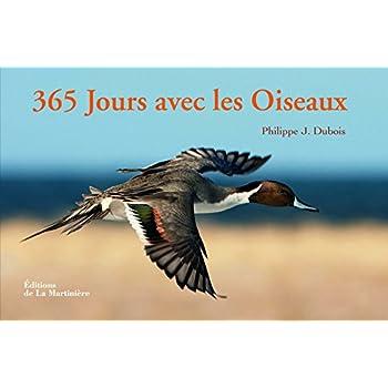 365 Jours avec les Oiseaux