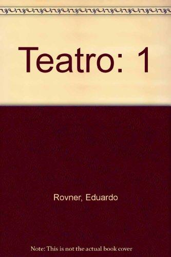 Teatro/Play: 1